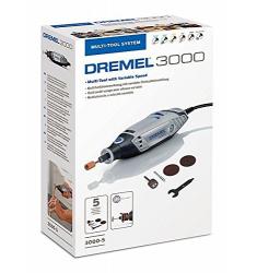 DREMEL 3000-5 F0133000JW