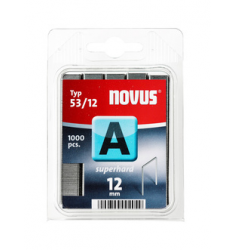 "PUNTI NOVUS TYPE 53 ""A"" 53/12 12MM"