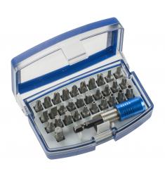 Box Portabit da 32 pezzi (confezione dis