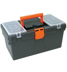 CASSETTA PORTAUTENSILI BOX 40X23X19H