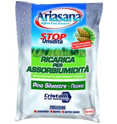ARIASANA RICARICA BUSTA 450GR PINO