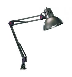 LAMPADA DA TAVOLO ARCHIT. TAJO NERA