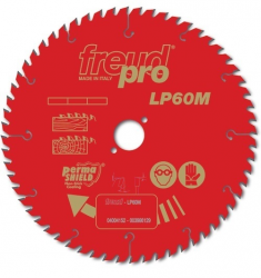 LAME CIRCOLARE RED LINE 250X2,8X30 Z80