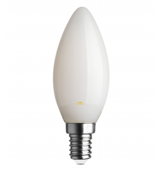 LAMPADA LED FULL LIGHT OLIVA E14 6W