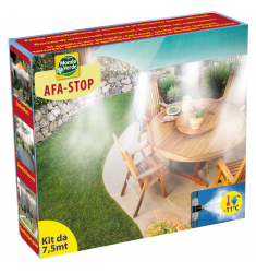 AFA STOP KIT NEBULIZZAZIONE 7,5 MT