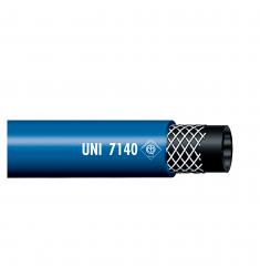 FITT TUBO PER GAS GPL UNI 7140 IMQ 8X13