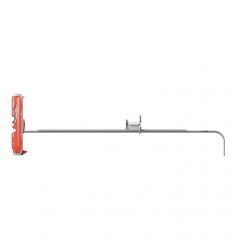 ANCORA A SOFFITTO DUOTEC D.10 FISCHER