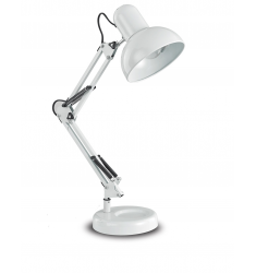 LAMPADA DA TAVOLO KELLY TL1 B/CO