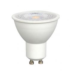 LAMPADA GU10 120° LED 6,5W 570LM 4000K