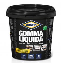 BOSTIK GOMMA LIQUIDA ML.750