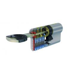 CILINDRO EUROPEO TESA TX80 40-50