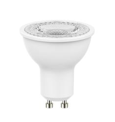 LAMPADA GU10 120° LED 6W 580LM 6500K