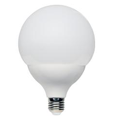 LAMPADA LED GLOBO 2700K E27 15W