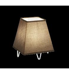 LAMPADA DA TAVOLO ZING