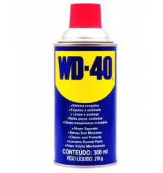 SBLOCCANTE WD-40 ML.400