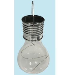 LAMPADA SOLARE GIUNONE