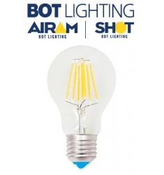 LAMPADA LED STICK GOCCIA E27 7W 2700K