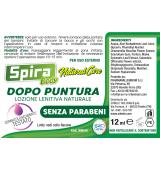SPIRA - DOPOPUNT. NATURALE LENITIVO 12ML