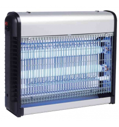 ELETTROSTERM. ZANZAZAP 20W LED