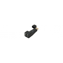 ADATTATORE USB2.0/RJ45