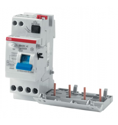 DIFFERENZIALE PURO ABB AC40 4P 0,03