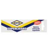 BOSTIK SUPERCHIARO GR.50