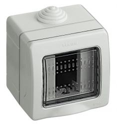 IDROBOX MATIX CUSTODIA IP55 1P