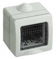 IDROBOX MATIX CUSTODIA IP55 2P