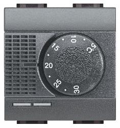 living int - termostato condizionam 230V