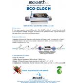 DISPOSITIVO ANTICALC. MAGNET. ECO-CLOCH