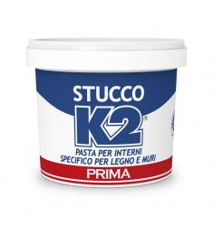STUCCO IN PASTA K2 0,5 KG