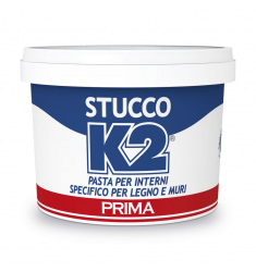 STUCCO IN PASTA K2 1,0 KG