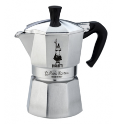 CAFFETTIERA MOKA EXPRESS 1TZ BIALETTI
