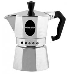 CAFFETTIERA MOKA EXPRESS 1TZ MORENITA