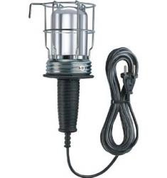 LAMPADA DA MECCANICO CAVO 5MT
