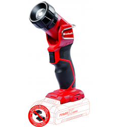 Torcia a batteria TE-CL 18 Li H - Solo