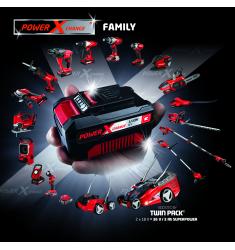 Power-X-Change 18V 3,0 Ah Starter-Kit