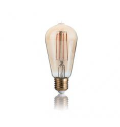 LAMPADA LED VINTAGE CONO E27 4W