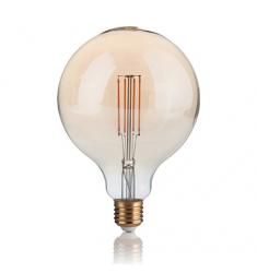 LAMPADA LED VINTAGE GLOBO BIG E27 4W