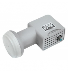 LNB DIGITALE UNICABLE 4X SCR + 12 DCSS