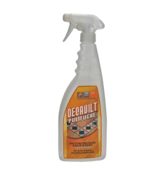 ACIDO PULISCIFUGHE DECAVIL T 750ML